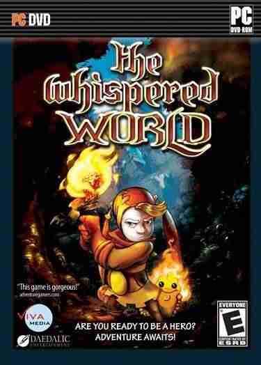 Descargar The Whispered World Special Edition [MULTI6][FLT] por Torrent